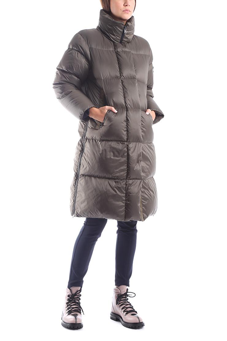 d27097c056 BOGNER - Tmavozelená páperová bunda
