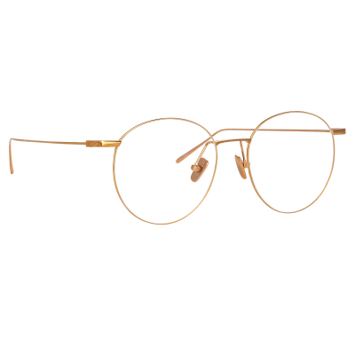 FOSTER ROSE GOLD/OPTICAL